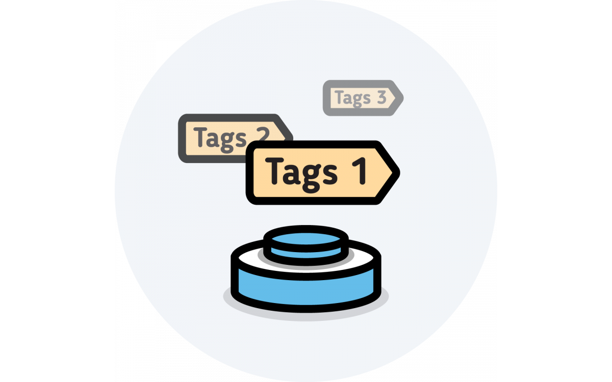 Autogenerate product tags