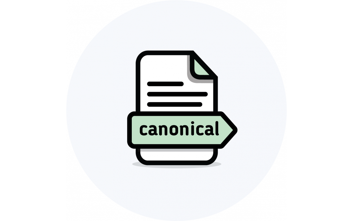 Pagination Canonicals