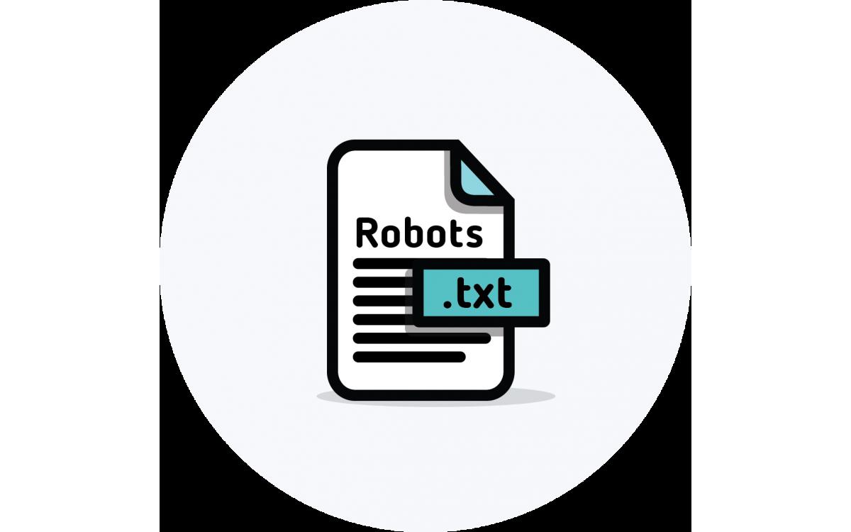 Meta Robots field per page